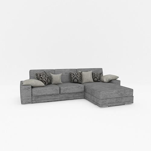 eshan home - Sofa L shape terbaik dengan desain dan material kualitas baik dengan harga murah